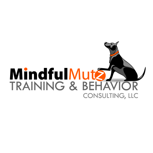 Logo Design by SilverEagle - Entry No. 38 in the Logo Design Contest Mindful Mutz Training & Behavior Consulting llc.