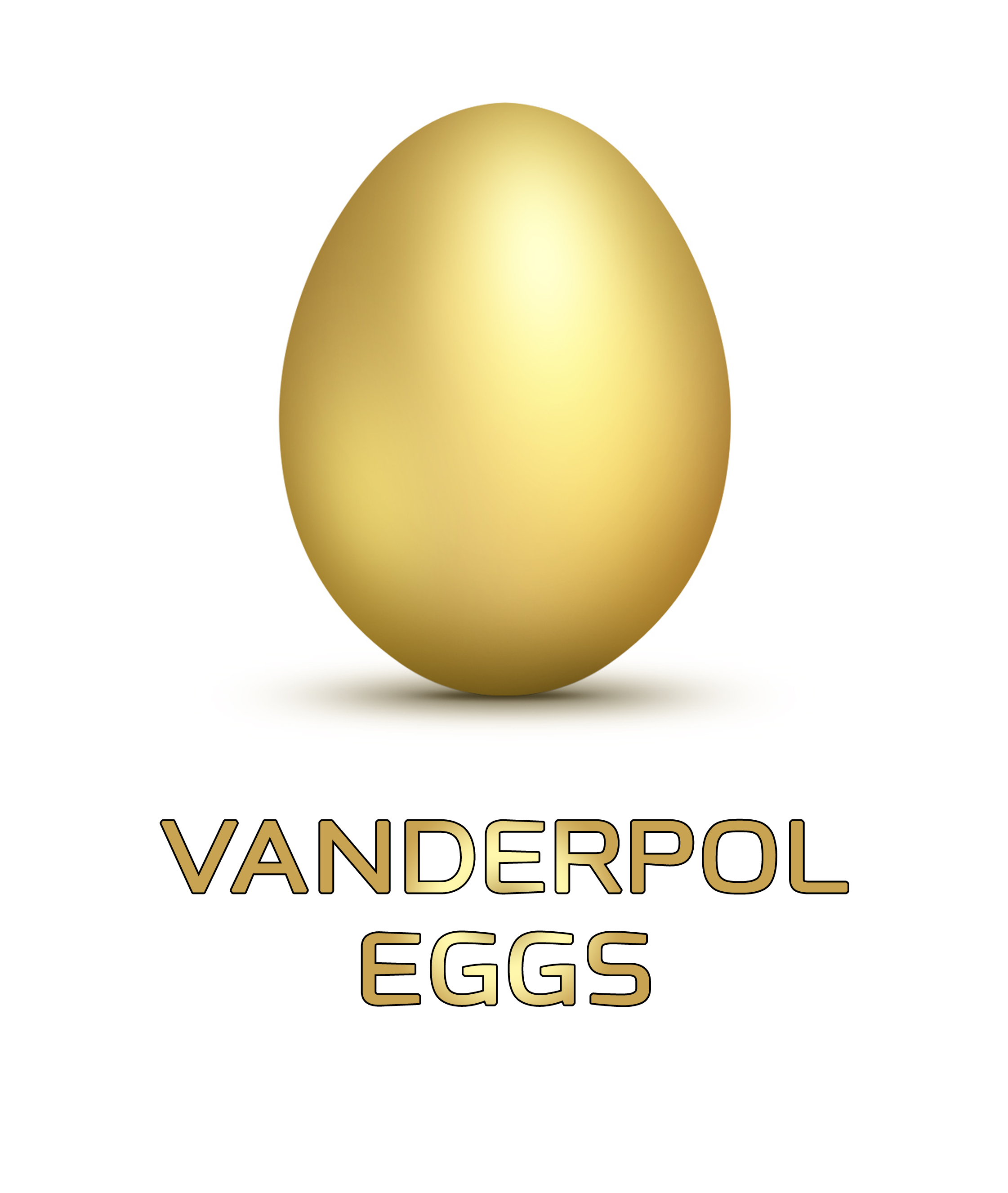 Logo Design by Moez Oueslati - Entry No. 58 in the Logo Design Contest Creative Logo Design for Vanderpol Food Group.