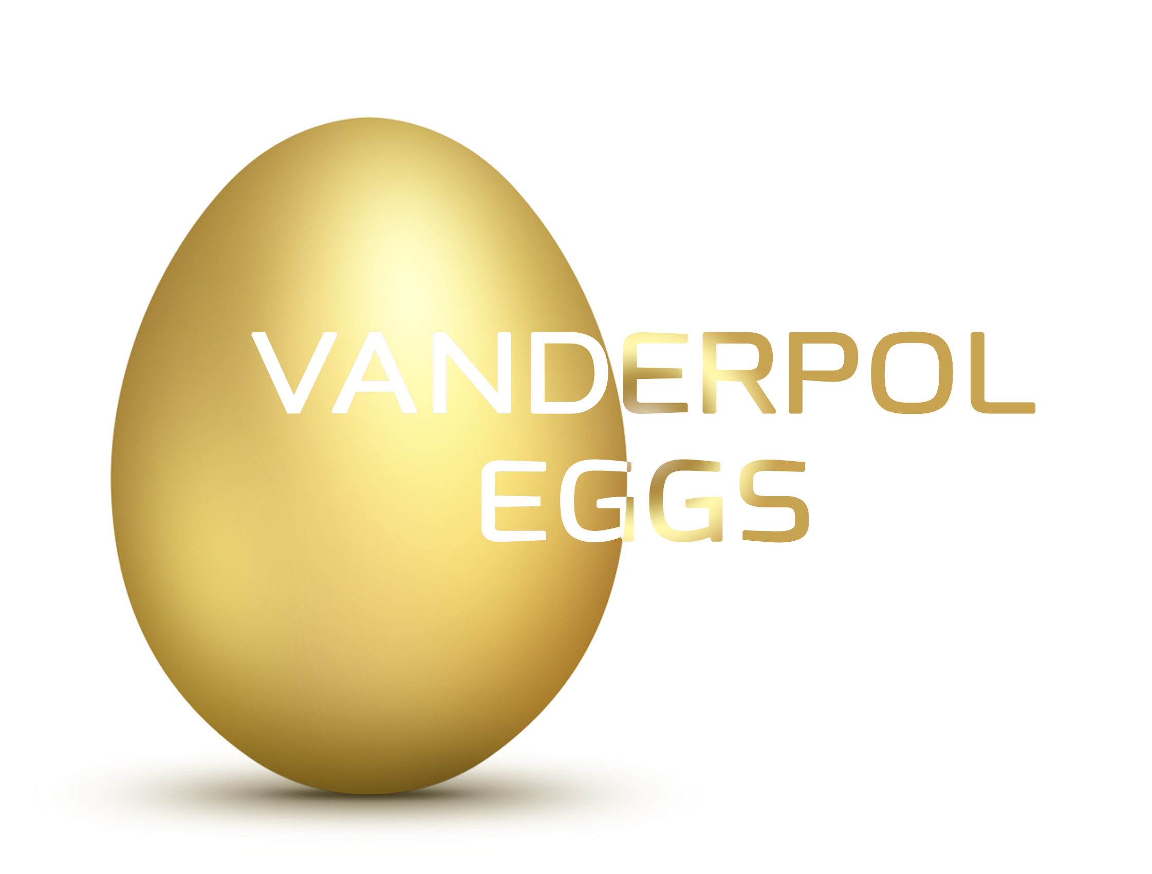Logo Design by Moez Oueslati - Entry No. 59 in the Logo Design Contest Creative Logo Design for Vanderpol Food Group.