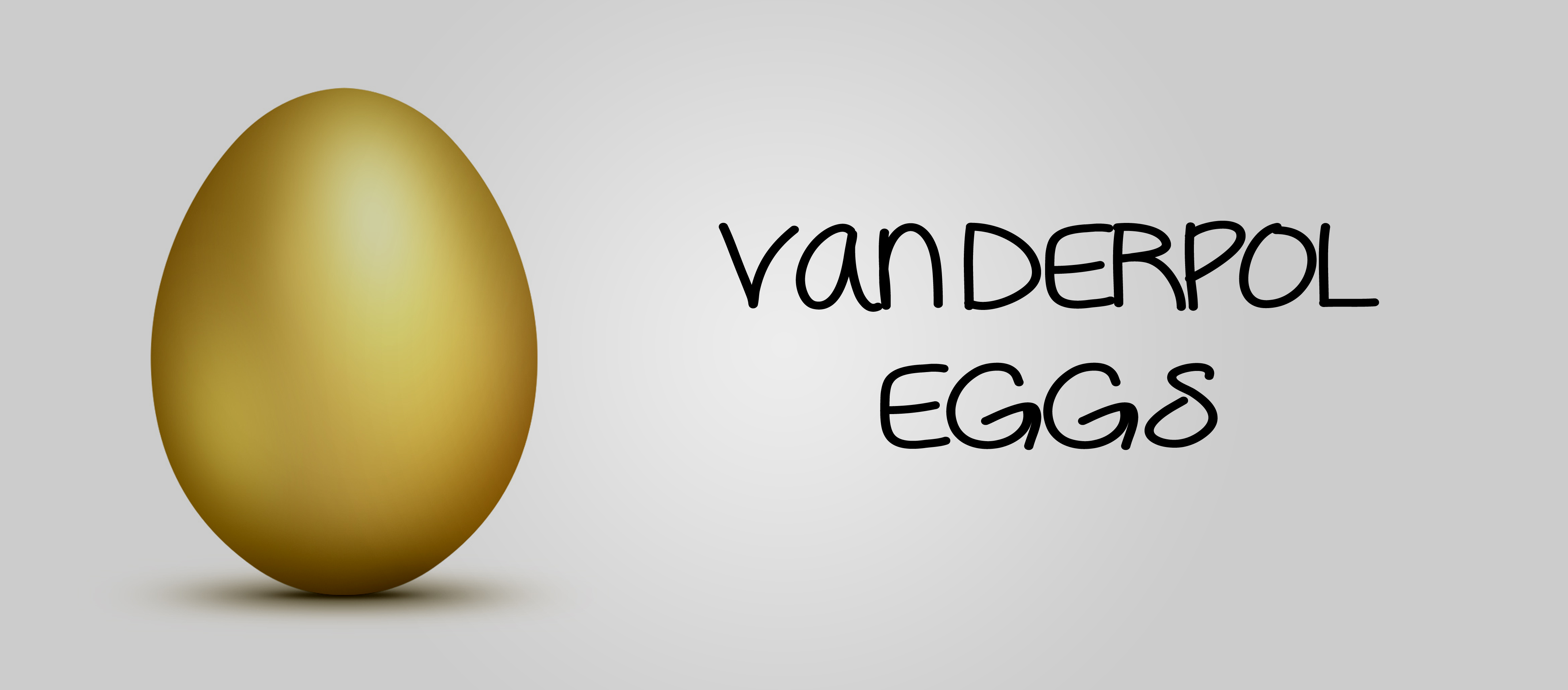 Logo Design by Moez Oueslati - Entry No. 60 in the Logo Design Contest Creative Logo Design for Vanderpol Food Group.