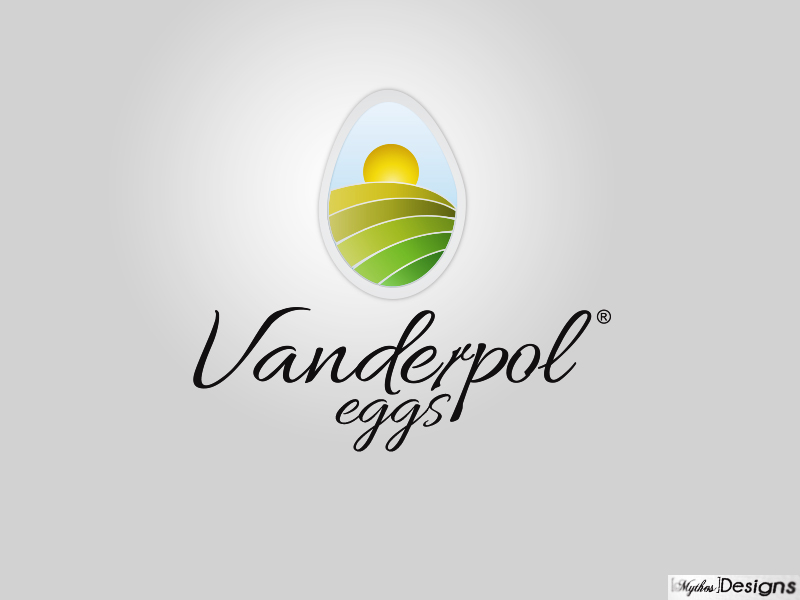 Logo Design by Mythos Designs - Entry No. 64 in the Logo Design Contest Creative Logo Design for Vanderpol Food Group.
