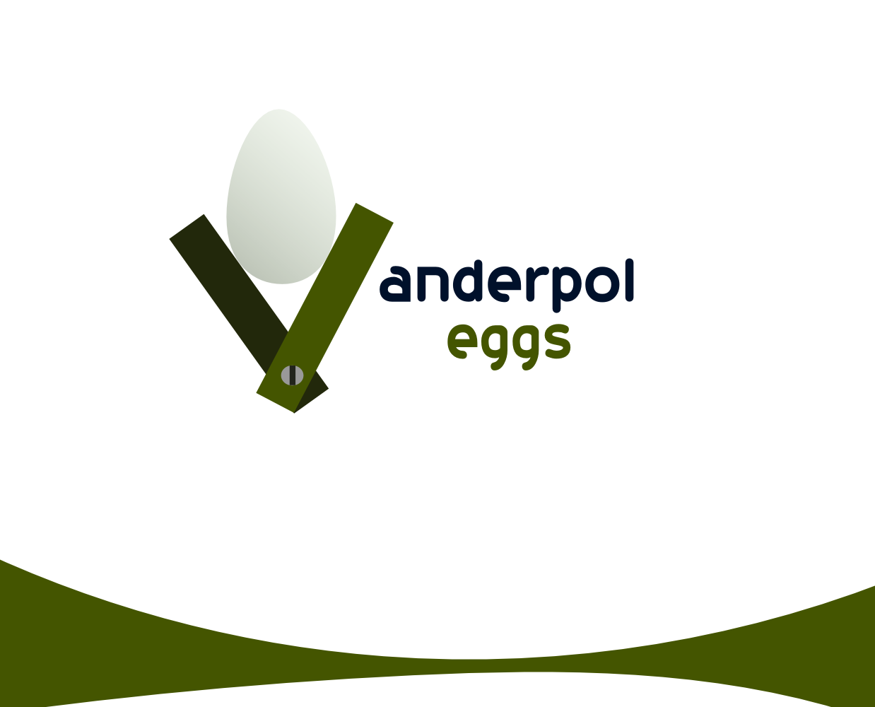 Logo Design by Arindam Khanda - Entry No. 66 in the Logo Design Contest Creative Logo Design for Vanderpol Food Group.