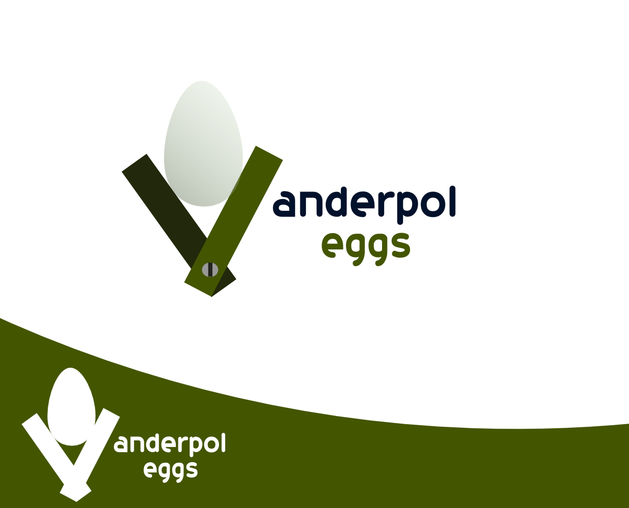 Logo Design by Arindam Khanda - Entry No. 67 in the Logo Design Contest Creative Logo Design for Vanderpol Food Group.