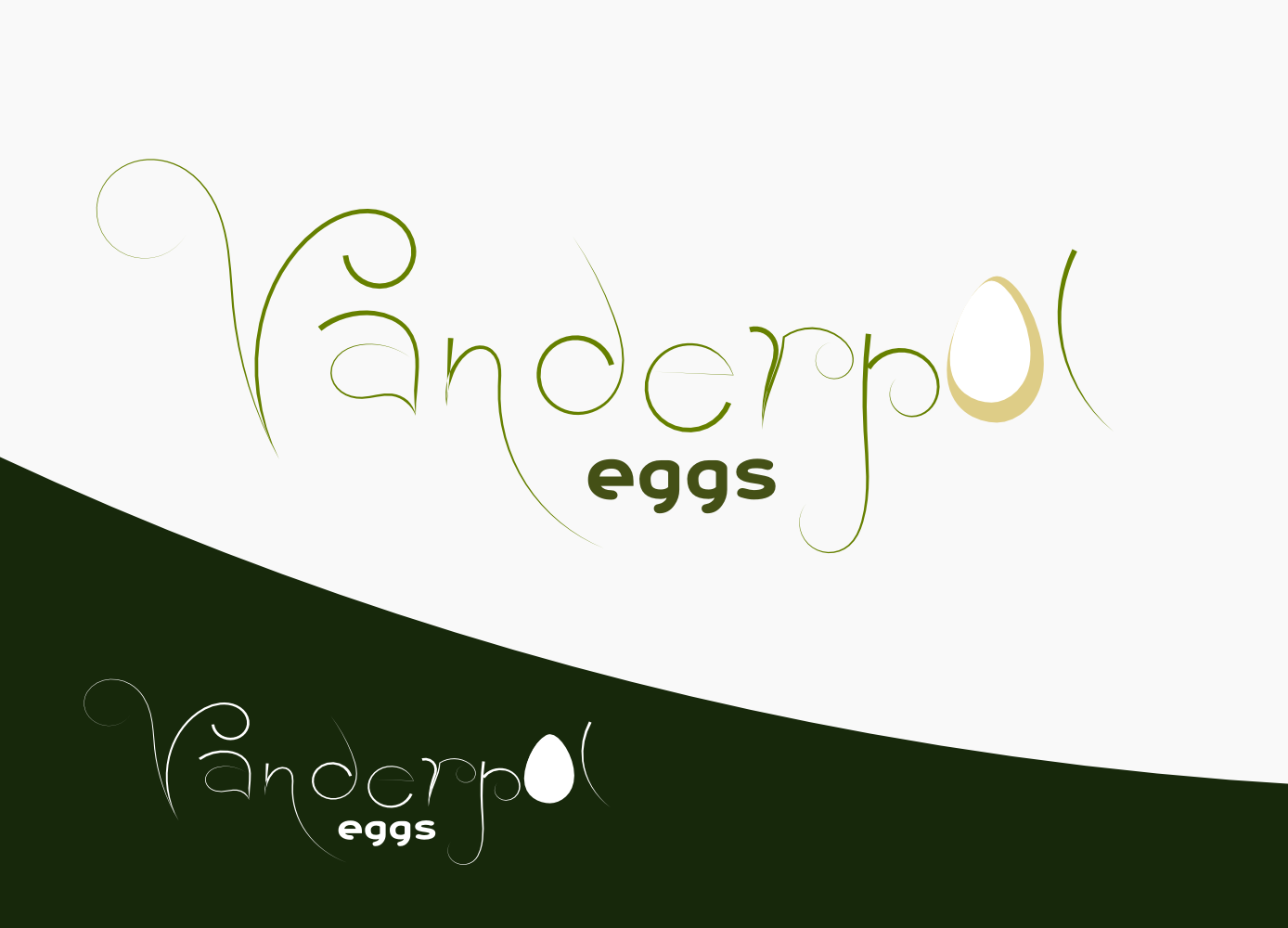 Logo Design by Arindam Khanda - Entry No. 68 in the Logo Design Contest Creative Logo Design for Vanderpol Food Group.