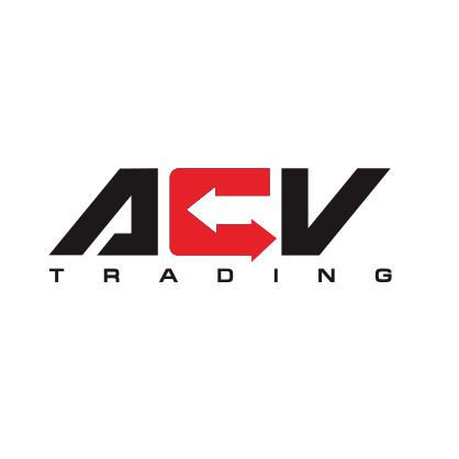 Logo Design by ronny - Entry No. 2 in the Logo Design Contest Fun Logo Design for ACV Trading.