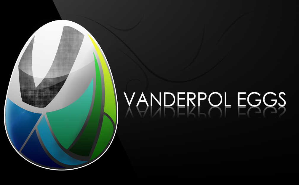 Logo Design by Satyaki Mandal - Entry No. 69 in the Logo Design Contest Creative Logo Design for Vanderpol Food Group.