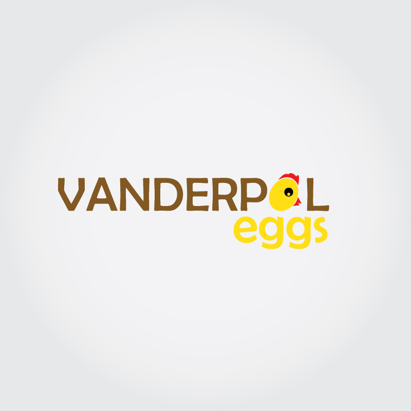 Logo Design by alex_astronaut - Entry No. 71 in the Logo Design Contest Creative Logo Design for Vanderpol Food Group.