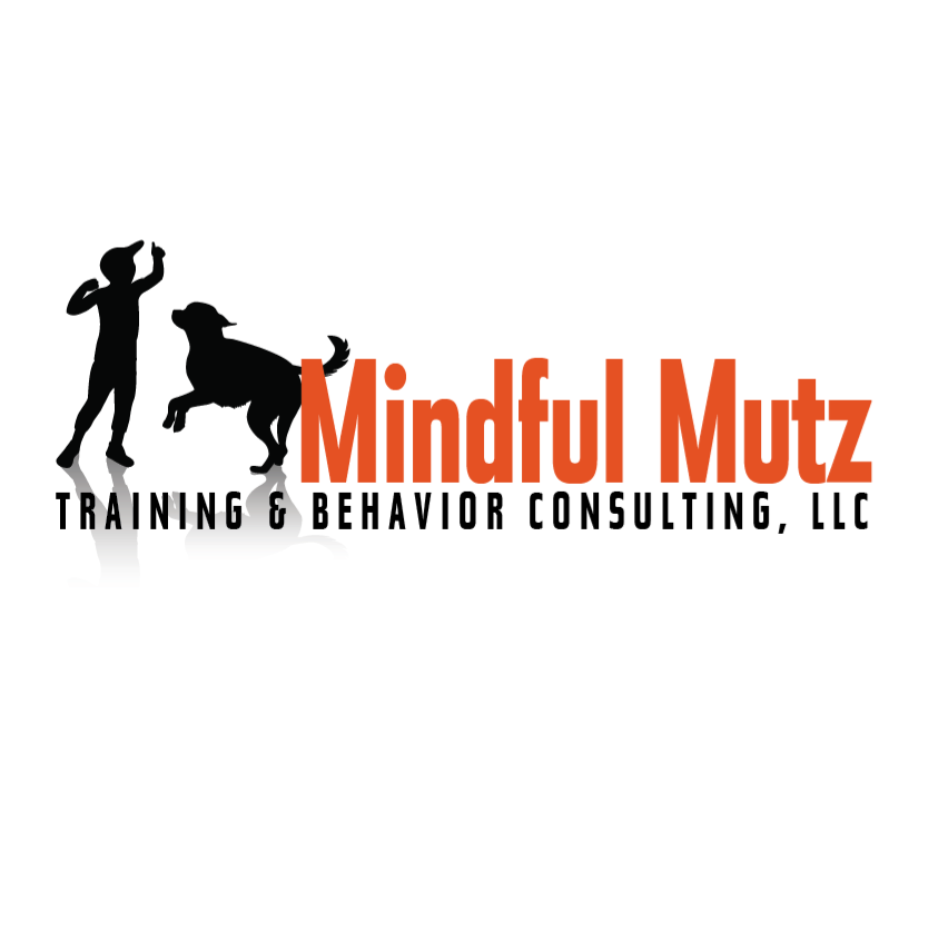 Logo Design by limix - Entry No. 45 in the Logo Design Contest Mindful Mutz Training & Behavior Consulting llc.