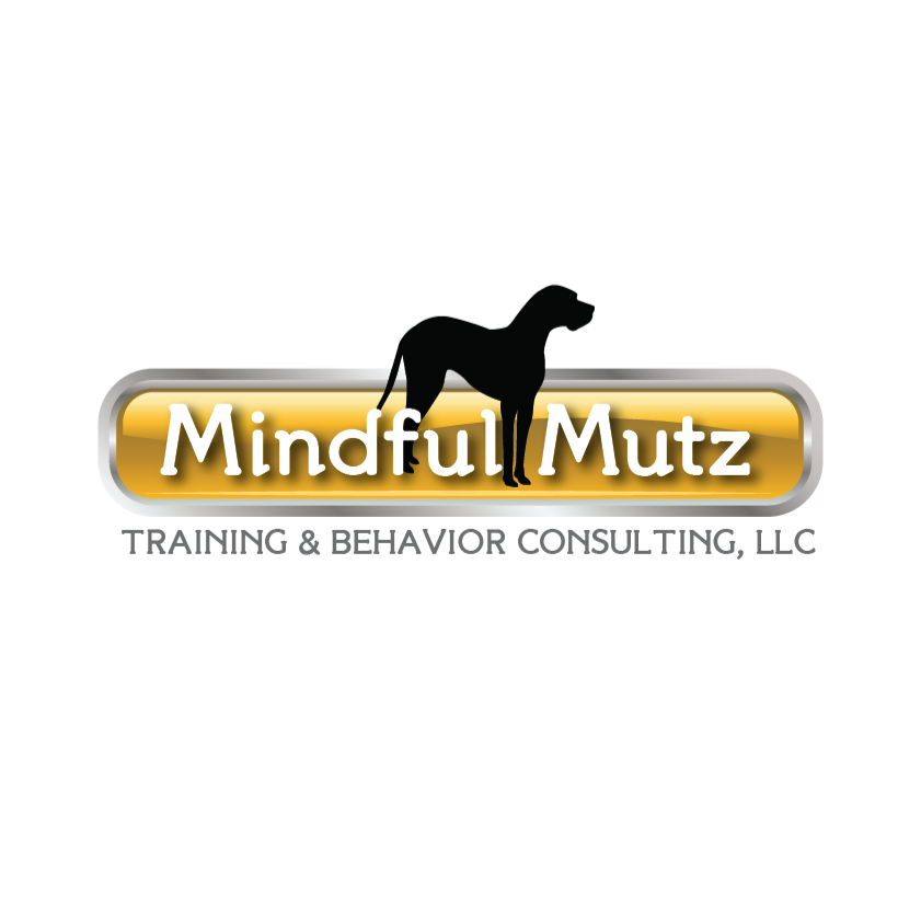 Logo Design by limix - Entry No. 46 in the Logo Design Contest Mindful Mutz Training & Behavior Consulting llc.