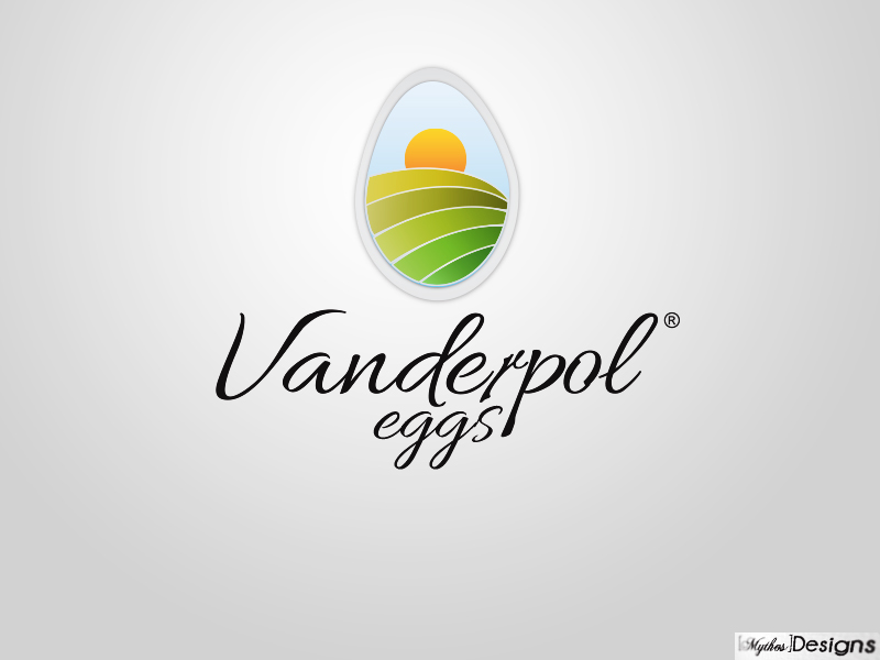 Logo Design by Mythos Designs - Entry No. 75 in the Logo Design Contest Creative Logo Design for Vanderpol Food Group.