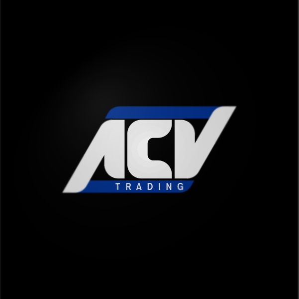 Logo Design by Private User - Entry No. 8 in the Logo Design Contest Fun Logo Design for ACV Trading.