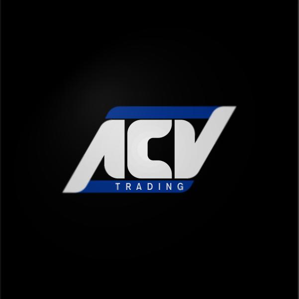 Logo Design by Private User - Entry No. 8 in the Logo Design Contest Fun Logo Design for ACV Trading.