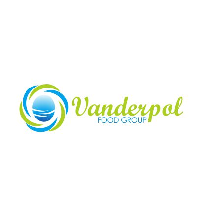 Logo Design by ronny - Entry No. 76 in the Logo Design Contest Creative Logo Design for Vanderpol Food Group.