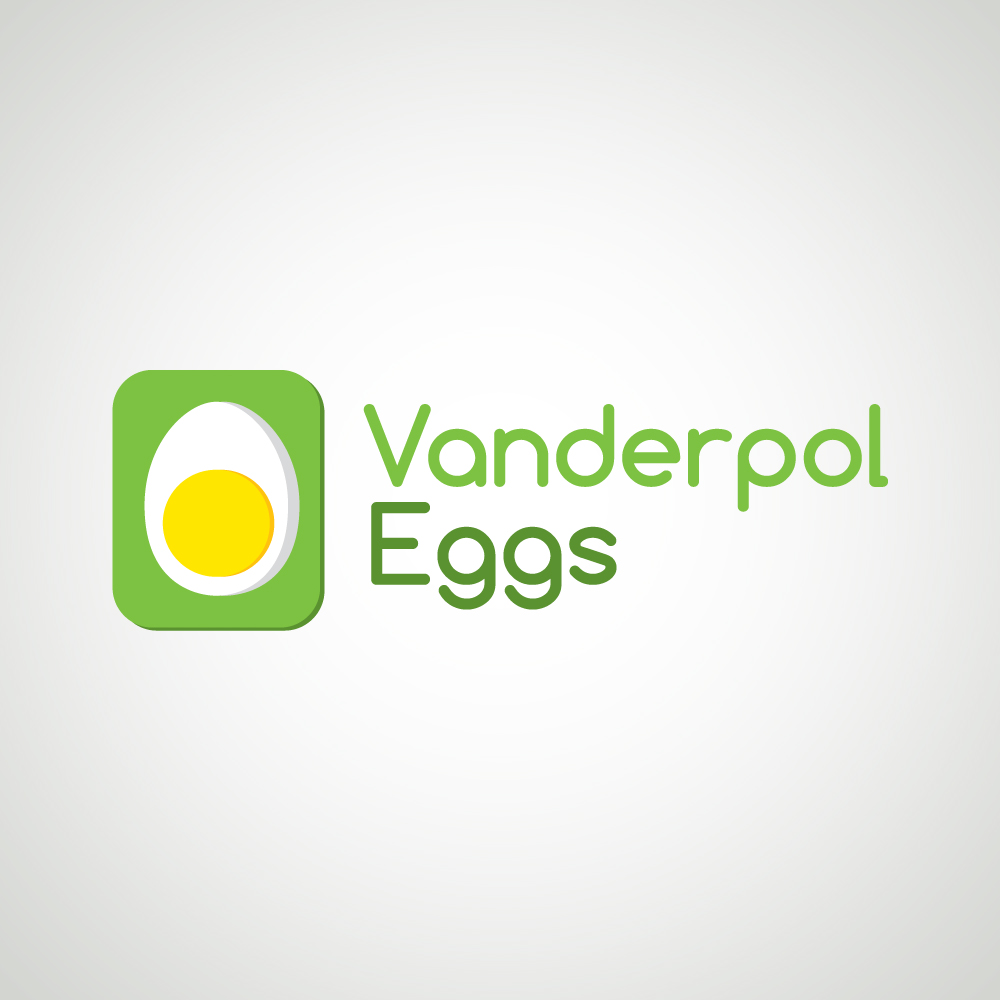 Logo Design by Mathias Frisa - Entry No. 79 in the Logo Design Contest Creative Logo Design for Vanderpol Food Group.