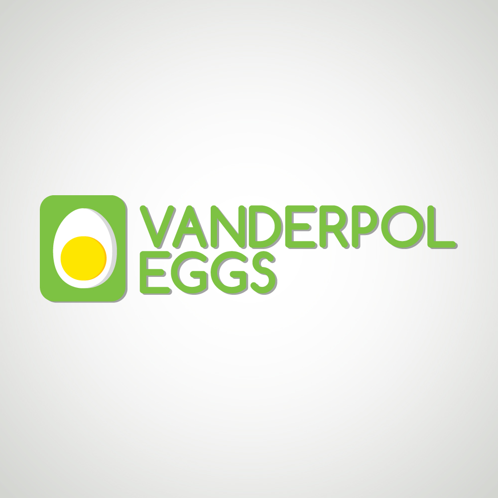 Logo Design by Mathias Frisa - Entry No. 80 in the Logo Design Contest Creative Logo Design for Vanderpol Food Group.