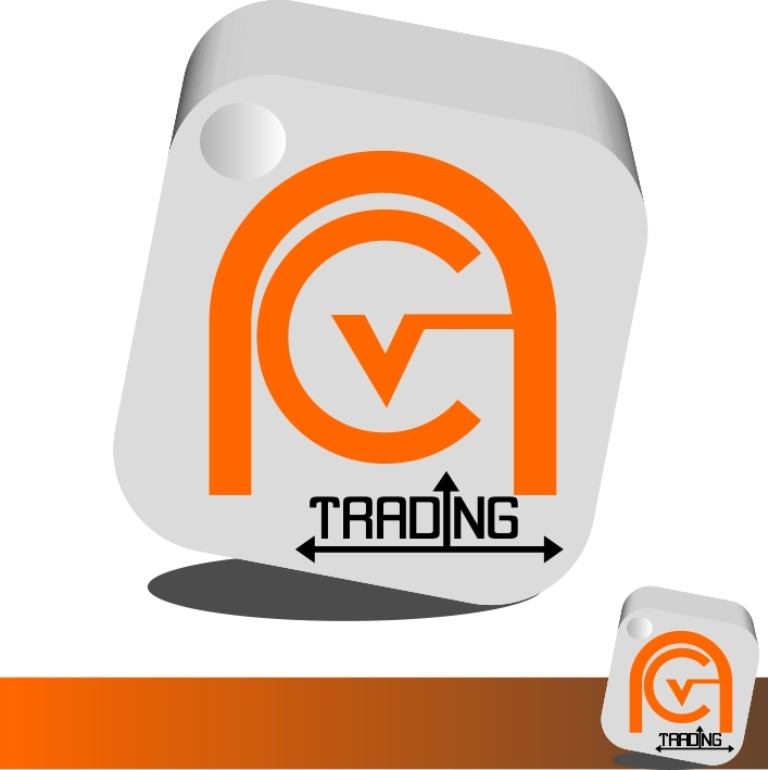 Logo Design by Crispin Vasquez - Entry No. 17 in the Logo Design Contest Fun Logo Design for ACV Trading.