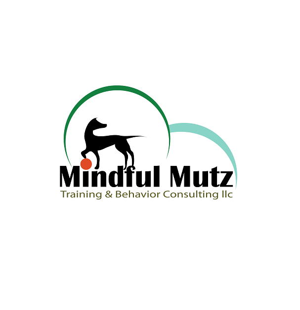 Logo Design by a.astudio - Entry No. 50 in the Logo Design Contest Mindful Mutz Training & Behavior Consulting llc.