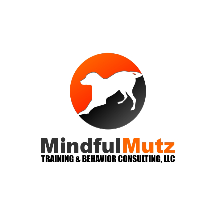 Logo Design by aspstudio - Entry No. 51 in the Logo Design Contest Mindful Mutz Training & Behavior Consulting llc.