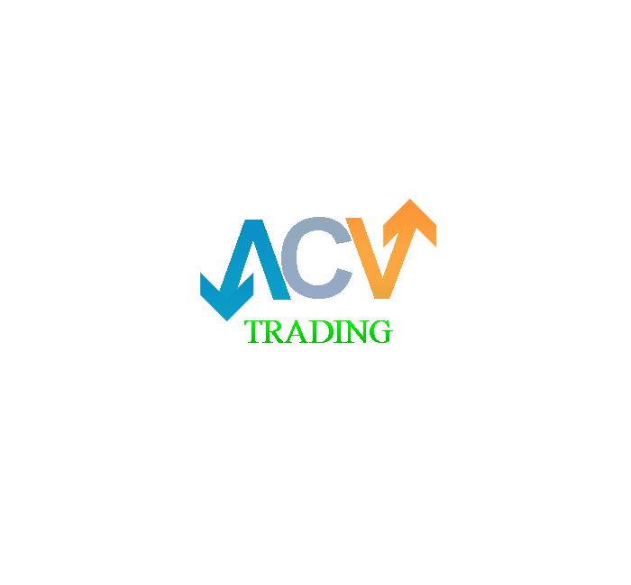 Logo Design by Bobby Yoga P - Entry No. 19 in the Logo Design Contest Fun Logo Design for ACV Trading.
