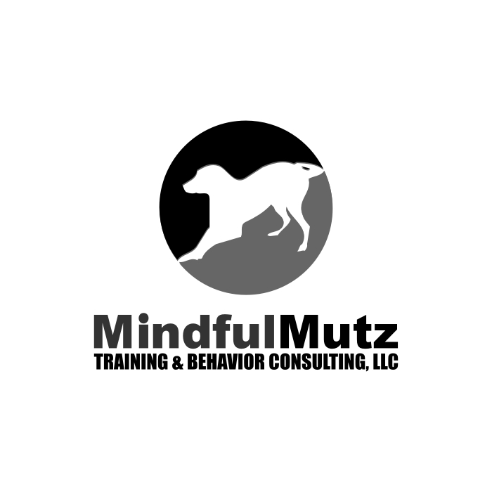 Logo Design by aspstudio - Entry No. 52 in the Logo Design Contest Mindful Mutz Training & Behavior Consulting llc.