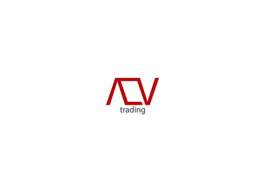 Logo Design by Osi Indra - Entry No. 20 in the Logo Design Contest Fun Logo Design for ACV Trading.