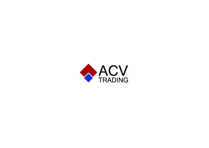 Logo Design by Osi Indra - Entry No. 21 in the Logo Design Contest Fun Logo Design for ACV Trading.