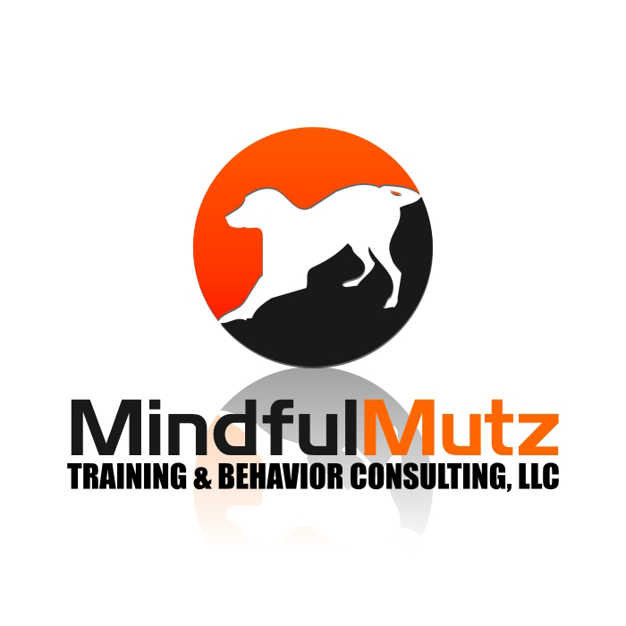 Logo Design by aspstudio - Entry No. 53 in the Logo Design Contest Mindful Mutz Training & Behavior Consulting llc.