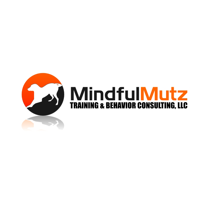 Logo Design by aspstudio - Entry No. 54 in the Logo Design Contest Mindful Mutz Training & Behavior Consulting llc.