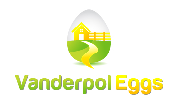 Logo Design by Mobin Asghar - Entry No. 89 in the Logo Design Contest Creative Logo Design for Vanderpol Food Group.