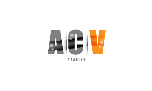 Logo Design by Eliseo  Mesa Jr - Entry No. 28 in the Logo Design Contest Fun Logo Design for ACV Trading.