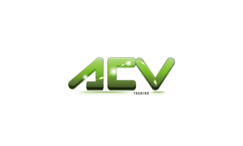 Logo Design by Eliseo  Mesa Jr - Entry No. 30 in the Logo Design Contest Fun Logo Design for ACV Trading.