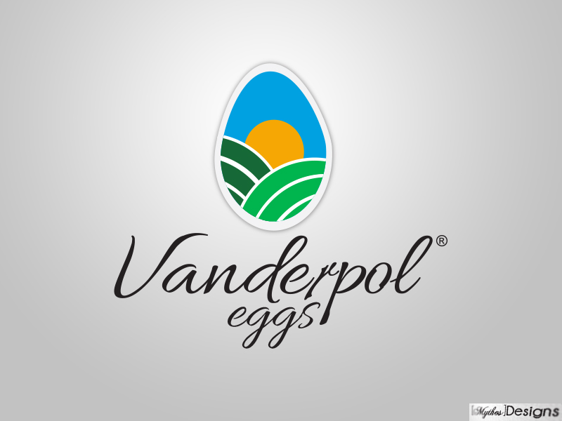 Logo Design by Mythos Designs - Entry No. 102 in the Logo Design Contest Creative Logo Design for Vanderpol Food Group.