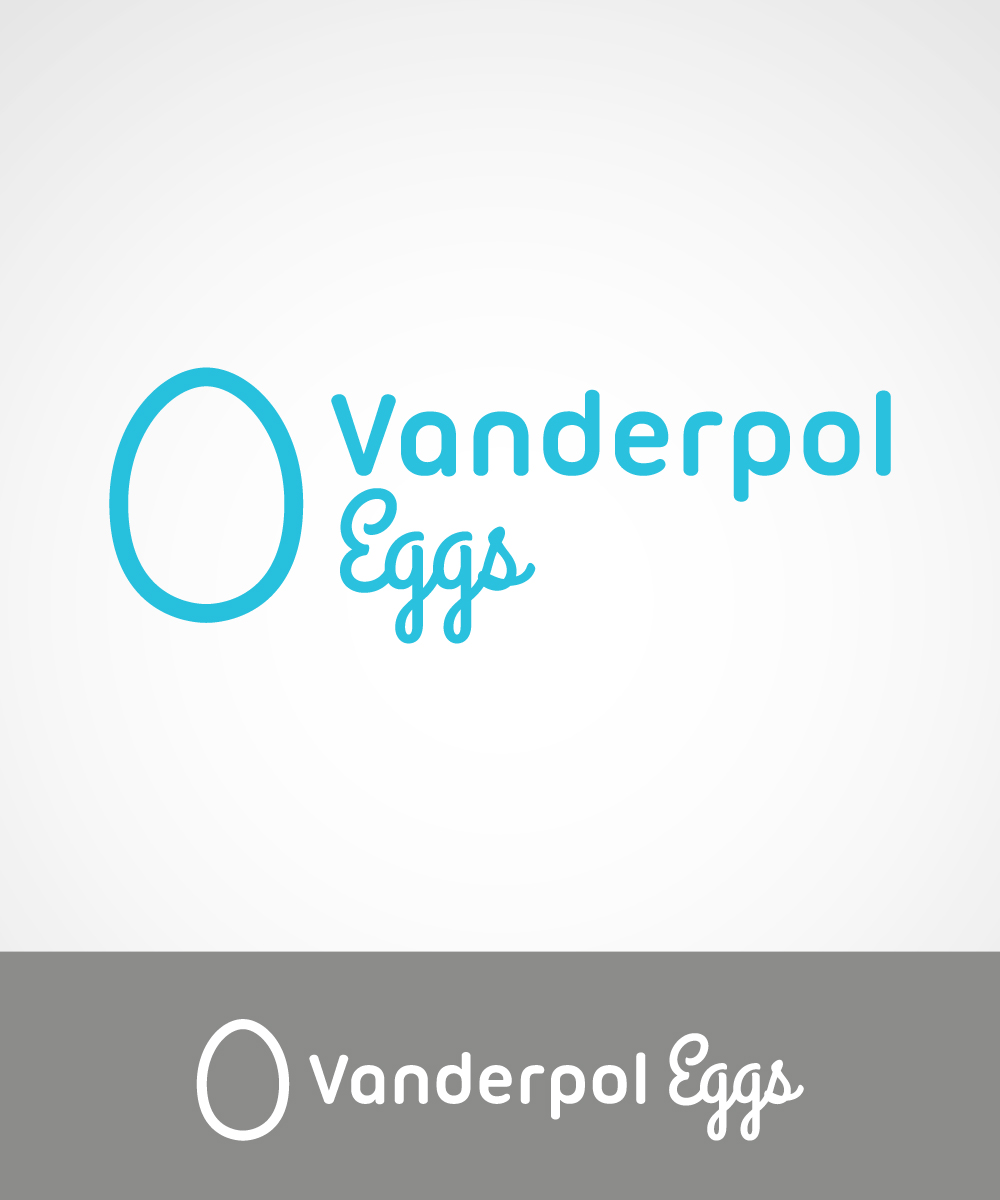 Logo Design by Mathias Frisa - Entry No. 106 in the Logo Design Contest Creative Logo Design for Vanderpol Food Group.
