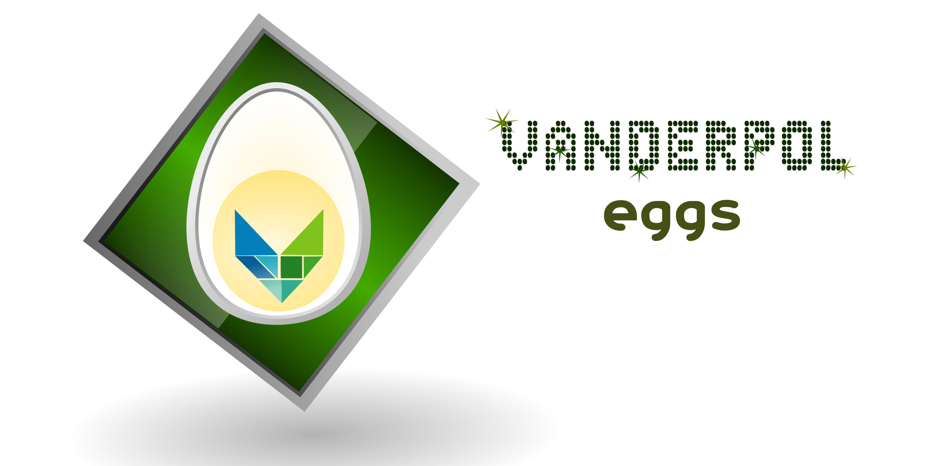Logo Design by Arindam Khanda - Entry No. 115 in the Logo Design Contest Creative Logo Design for Vanderpol Food Group.