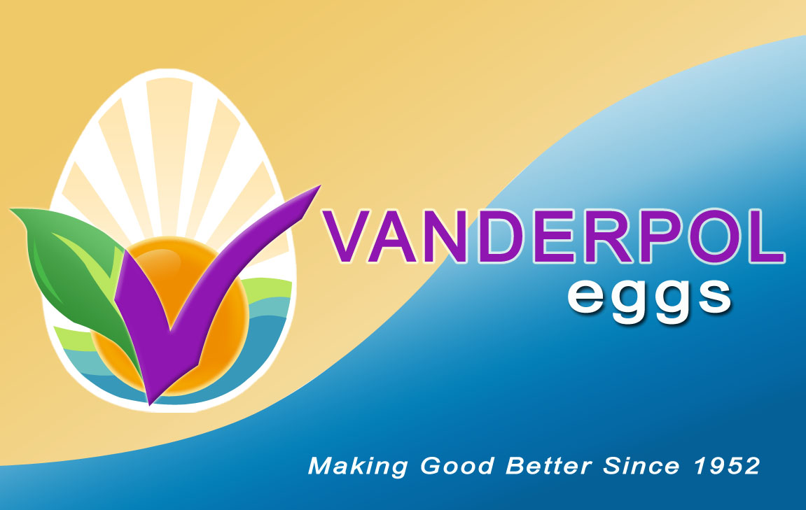 Logo Design by Private User - Entry No. 130 in the Logo Design Contest Creative Logo Design for Vanderpol Food Group.