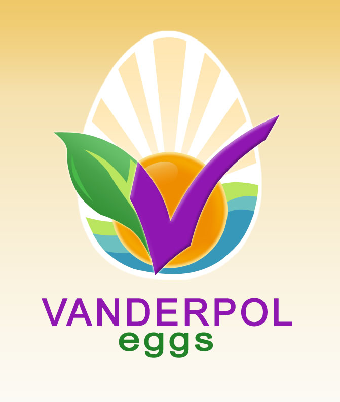 Logo Design by Private User - Entry No. 131 in the Logo Design Contest Creative Logo Design for Vanderpol Food Group.