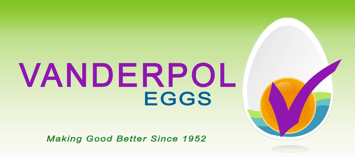 Logo Design by Private User - Entry No. 133 in the Logo Design Contest Creative Logo Design for Vanderpol Food Group.