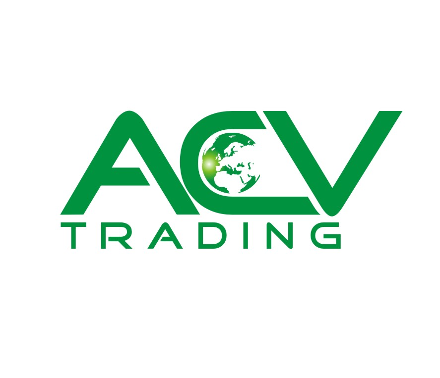 Logo Design by Alex63 - Entry No. 50 in the Logo Design Contest Fun Logo Design for ACV Trading.
