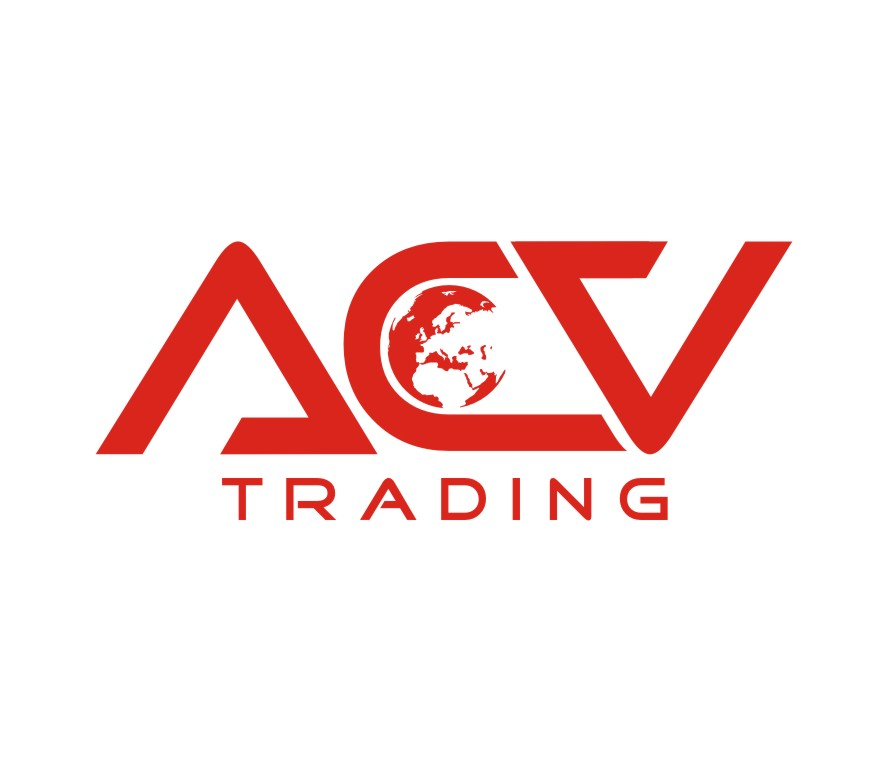 Logo Design by Alex63 - Entry No. 51 in the Logo Design Contest Fun Logo Design for ACV Trading.