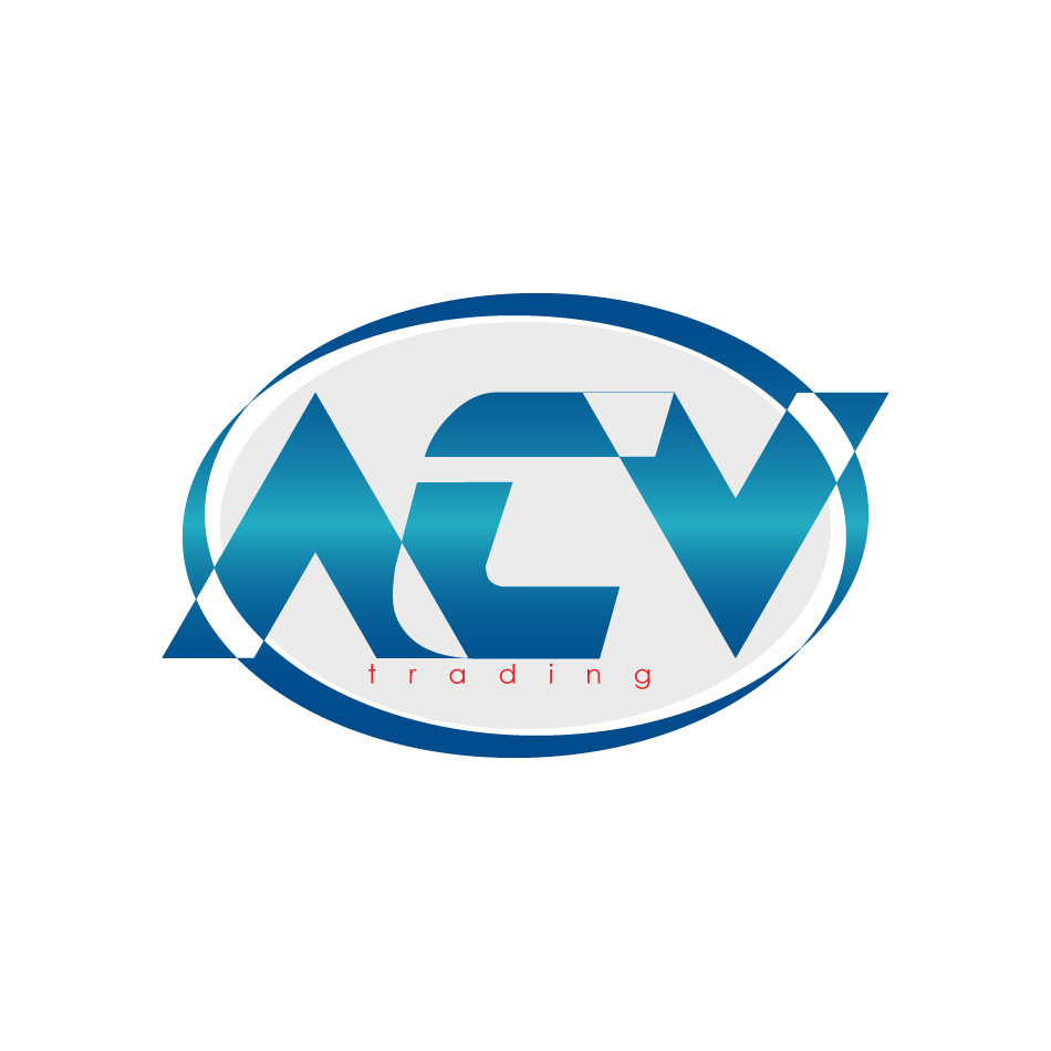 Logo Design by sameer - Entry No. 61 in the Logo Design Contest Fun Logo Design for ACV Trading.