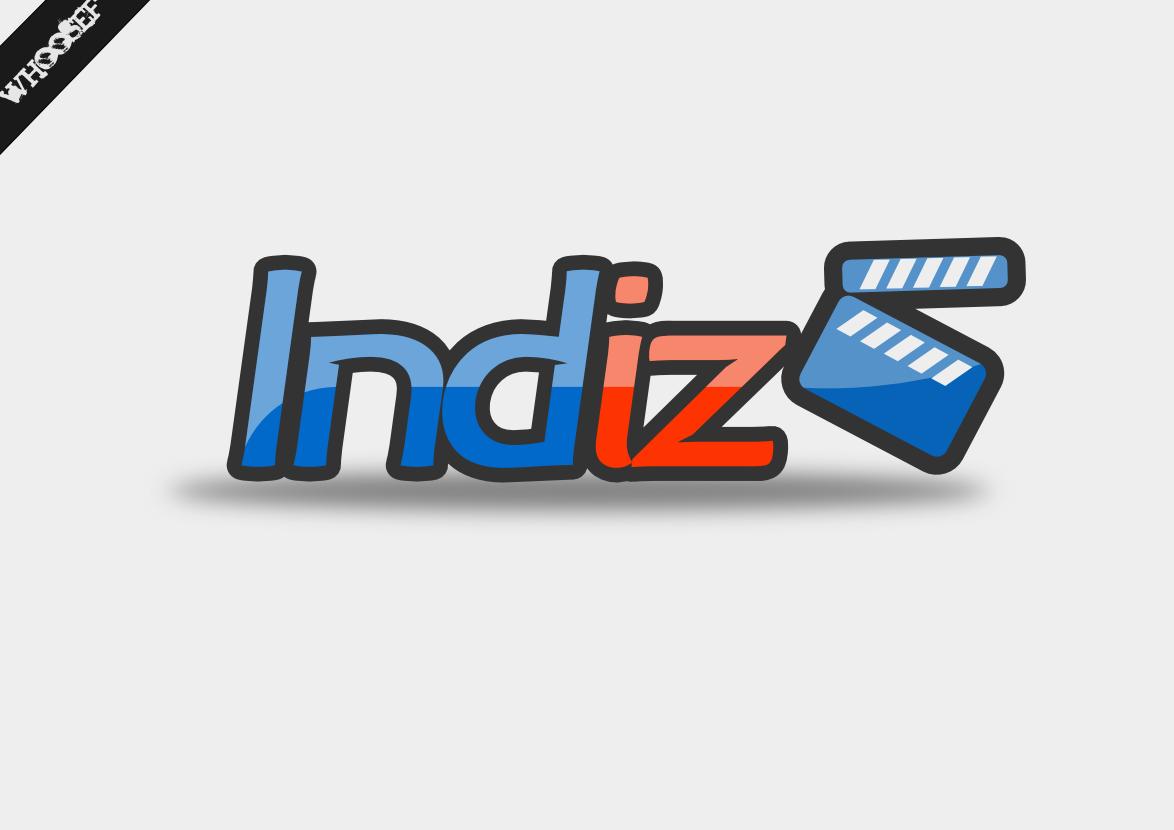 Logo Design by whoosef - Entry No. 1 in the Logo Design Contest Fun Logo Design for Indiz.