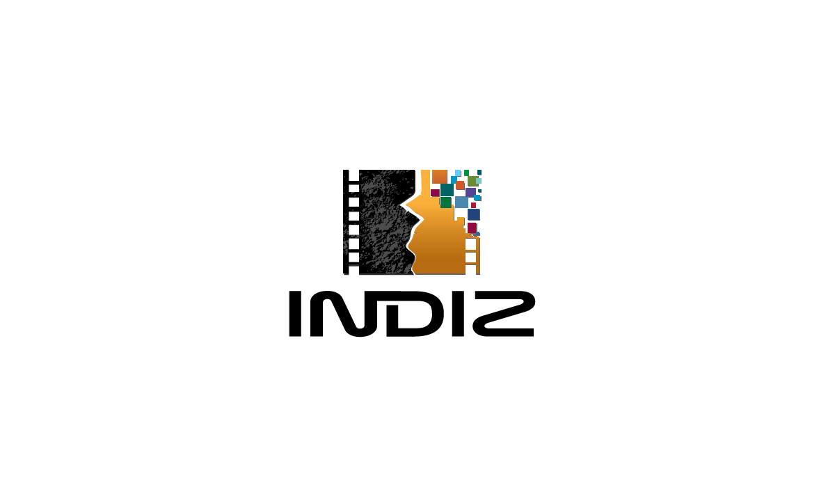 Logo Design by rockin - Entry No. 3 in the Logo Design Contest Fun Logo Design for Indiz.