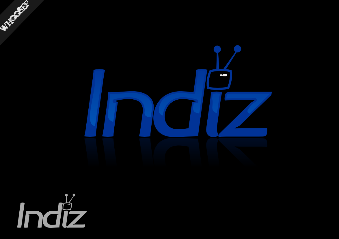 Logo Design by whoosef - Entry No. 4 in the Logo Design Contest Fun Logo Design for Indiz.