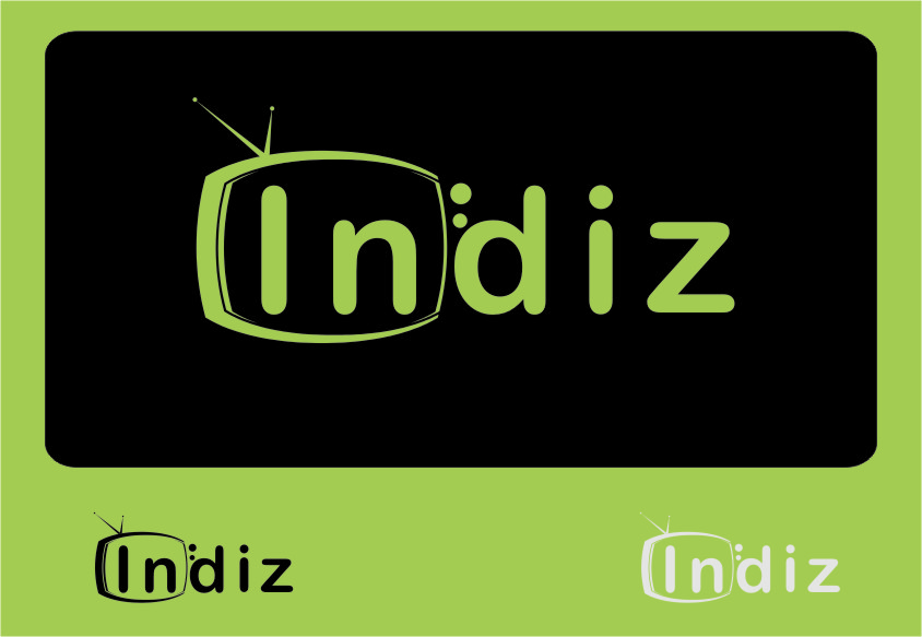 Logo Design by RasYa Muhammad Athaya - Entry No. 9 in the Logo Design Contest Fun Logo Design for Indiz.