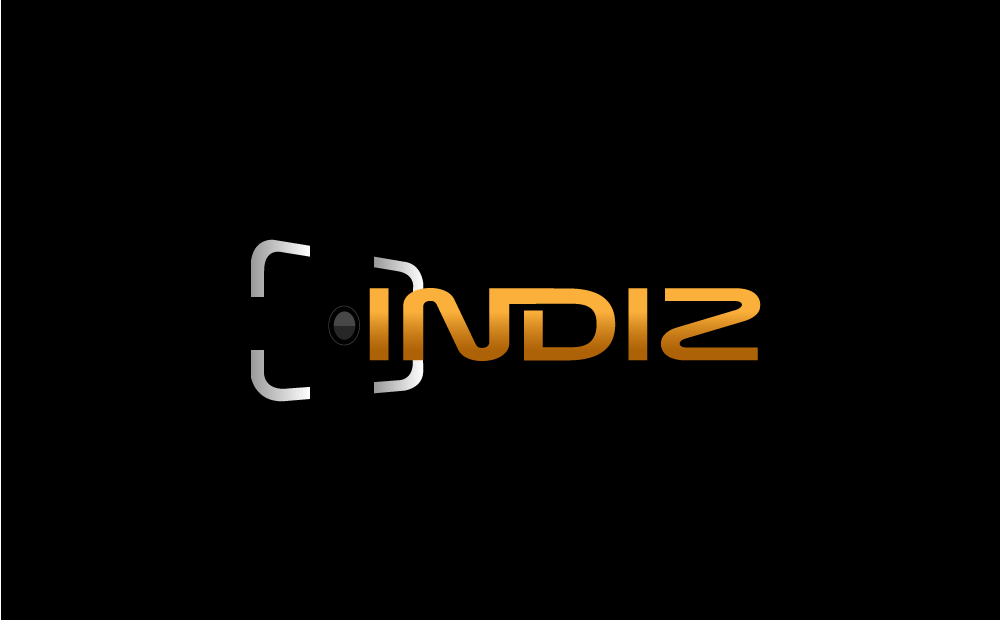 Logo Design by rockin - Entry No. 11 in the Logo Design Contest Fun Logo Design for Indiz.