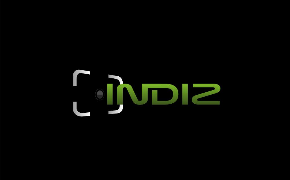 Logo Design by rockin - Entry No. 12 in the Logo Design Contest Fun Logo Design for Indiz.
