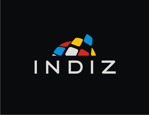 Logo Design by Reivan Ferdinan - Entry No. 13 in the Logo Design Contest Fun Logo Design for Indiz.