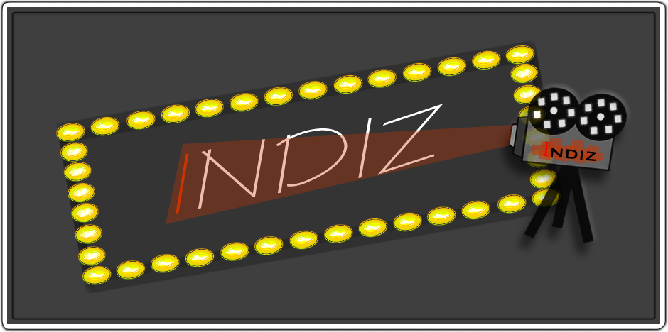 Logo Design by Jaepi Pasilan - Entry No. 16 in the Logo Design Contest Fun Logo Design for Indiz.