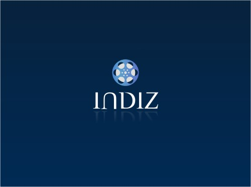 Logo Design by Crystal Desizns - Entry No. 23 in the Logo Design Contest Fun Logo Design for Indiz.