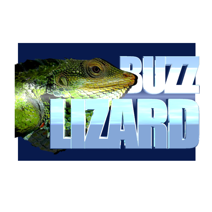 Logo Design by designoverload - Entry No. 34 in the Logo Design Contest Buzz Lizard.